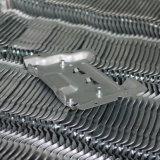 فولاذ, [ستينلسّ ستيل], ألومنيوم, نحاسة معدن يختم منتوجات