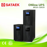 UPS Uninterruptible 6kVA 10kVA de Power Supply Single Phase Online