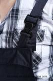 Dungarees работы строителей Twill Mens Bib и расчалка брюк тяжелых общие