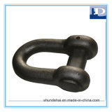 China Hot Sale Anchor Chain Joining Kenter Shackle