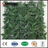 Декоративный легк собранный искусственний зеленый завод напольный для балкона