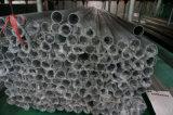 Tubulação de fonte da água do aço inoxidável do En SUS316 (Dn35*1.5)