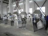 Secador giratório do vácuo do cone do dobro da série de Szg do equipamento de secagem