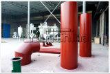 Erstklassiger 1.8*12m industrieller Drehtrockner