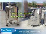 500L Movable Storage Tank Stainless Steel Movable Storage Tank