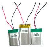 3.7V李Polymer Rechargeable Battery (2000mAh)