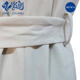 Пальто женщин Newstyle способа отдыха Шкафут-Пояса весны безрукавный длиннее тонкое