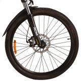Bicyclette électrique de modèle de ville avec le pneu de 26 pouces de Chine