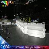 호텔 /Office/바를 위한 LED 가구 접수처