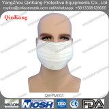 医学か病院のための使い捨て可能なNonwoven 4plyの外科マスク