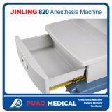 Machine van de Anesthesie van Jinling 01b de Geavanceerde Model