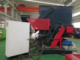 Desfibradora resistente del eje del estándar europeo sola para los neumáticos