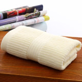 Essuie-main rapidement sec de face/main de coton avec la qualité