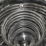 Concentrador do vácuo do evaporador da redondeza do aço inoxidável para o álcôol