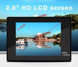 2.0inch LCD 4k WiFi Sport-Kamera der Sport-Vorgangs-Kamera-ultra HD