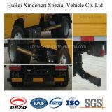 Dongfeng DFAC Dfm 8-12m hydraulique Vertical Aerial Working Platform Truck
