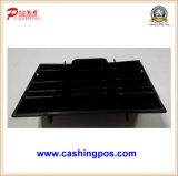 Excellent tiroir d'argent en métal de qualité pour le système Rj11, Rj12, 12V de position de tiroir de caisse comptable,
