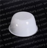 Ваза олова хранения бака для хранения эмали прибора кухни Kitchenware/