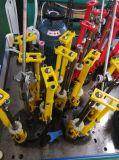 Maquinaria de alta velocidad de la trenza de la cadena