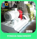 Molino de la trituradora del pienso y de martillo del mezclador/molino de martillo de Fino-Pulido de la fresadora de martillo