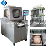 Injecteur salin de saumure/usine saline d'injecteur de saumure/injecteur salin viande de saumure