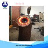 Высокочастотный сварочный аппарат ребра радиатора индукции для фабрики 20kw