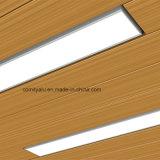 Profilo di alluminio delle coperture del fornitore LED della fabbrica della Cina con colore differente