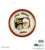 カスタマイズされた金属の柔らかいエナメルのオーガスタのソフトボールの役人の記念品の硬貨
