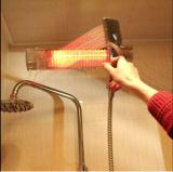 leuchtende Platz-Heizung der Heizungs-2000kw für Badezimmer (CER \ ETL)