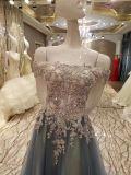 Neue Mehrfarbenverbindungs-dunkle Hochzeits-Kleider der Ankunfts-2017