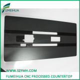 Spezielle kundenspezifische phenoplastische Maschinen-Teile