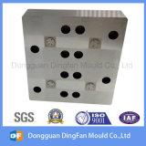 Pieza que trabaja a máquina del CNC de la alta calidad no estándar del OEM para el moldeo por inyección