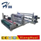 Rebobinadora de rolo de papel Jumbo Zgj-200