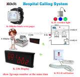 Nieuw kom het Ce Goedgekeurde Systeem van de Lichten van de Vraag van de Verpleegster van de Noodsituatie Geduldige Roepende aan