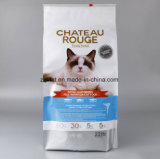 Nahrung- für HaustiereKunststoffgehäuse-Beutel mit Reißverschluss-Verschluss