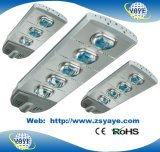 穂軸150W LEDのCe/RoHS/3年の保証が付いている街灯/150W穂軸のLED街灯のためのYaye 18の熱い販売法USD142.5/PC
