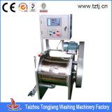 10kg à la pleine machine à laver de petite taille d'hôpital de l'acier inoxydable 70kg
