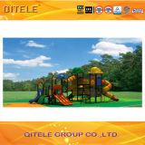 遊園地のための大きい子供の運動場装置
