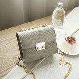 Fashion Lady Evening Clutch Hand Bag avec PU (BDMC091)