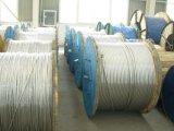 De Kabel van Gsw voor de Gegalvaniseerde Draad van het Verblijf van de Draad van de Kerel van de Draad van het Staal met ASTM A475