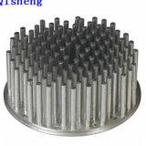Dissipatore di calore del LED, lega di alluminio