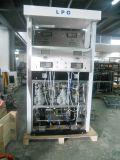4 buses Distributeur LPG inox Rt-LPG244