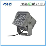 Gussaluminium 10 sterben 20 30 50W dünnes Mini-IP65 China LED Flut-Licht