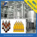 安全ビール生産ラインかガラスビンビール機械または低いConcentractionビールライン