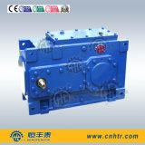 Caixa de engrenagens helicoidal da paralela da série de Hh para o equipamento do triturador