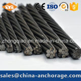 9.5mm 7 Wire 1860MPa PC Strand