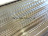 소파를 위한 좋은 색깔 Fastness Abasion 저항하는 PVC 합성 가죽 또는 단화 또는 덮는 방석