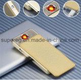 USB 재충전용 방풍 불꽃 없는 코일 점화기