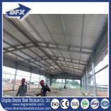Constructions de ferme avicole de structure métallique