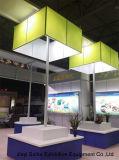 Фон графиков производителя доски системы стойки ткани выставки алюминиевый для экспозиции